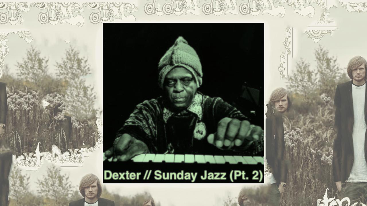 Dexter Sunday Jazz Header