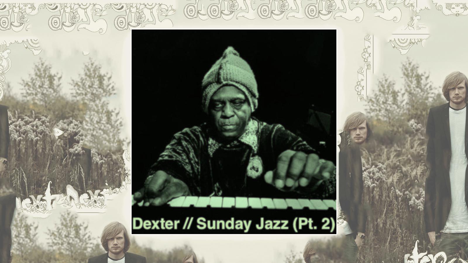 Dexter Sunday Jazz Header