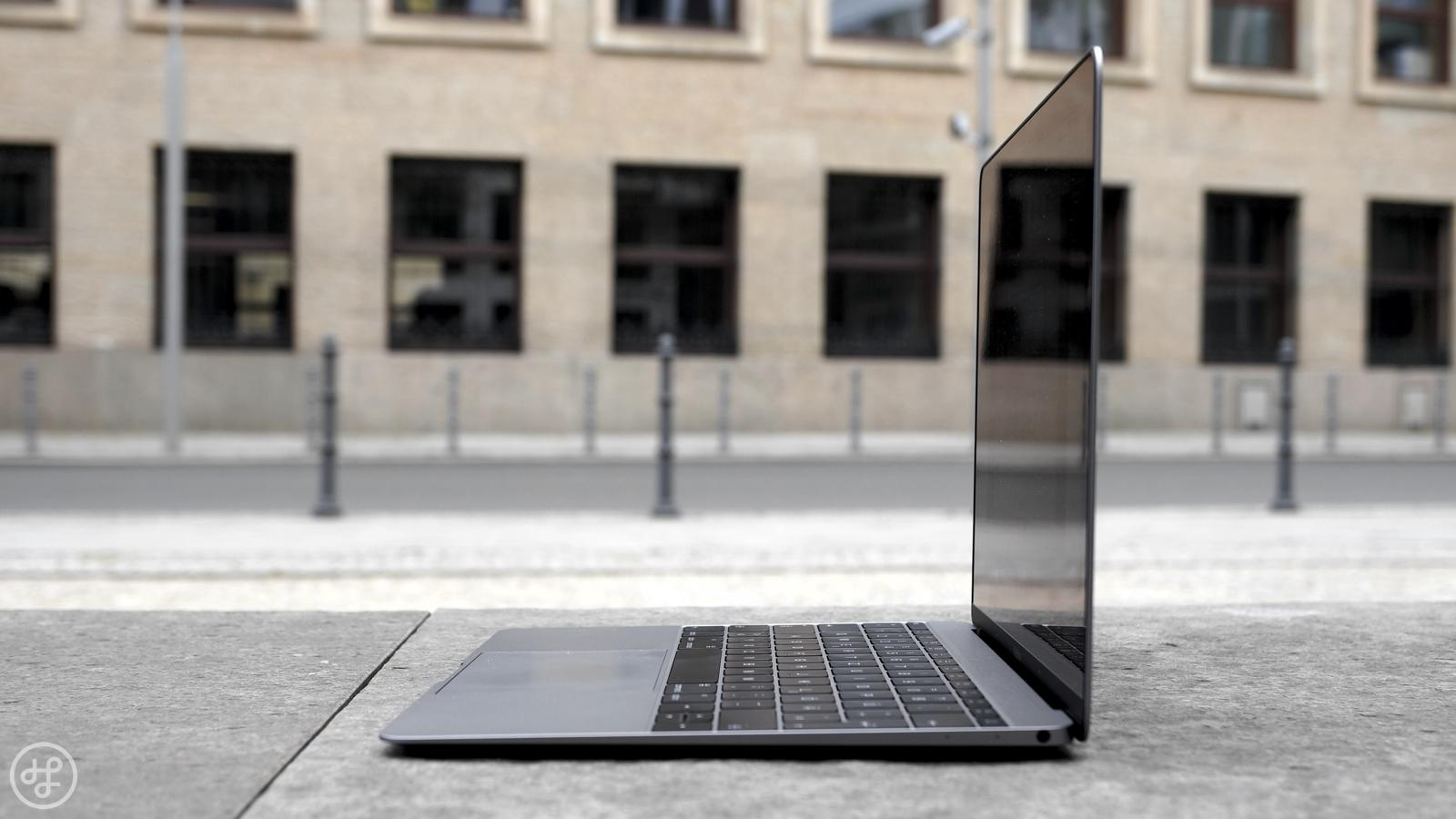 Review MacBook 5