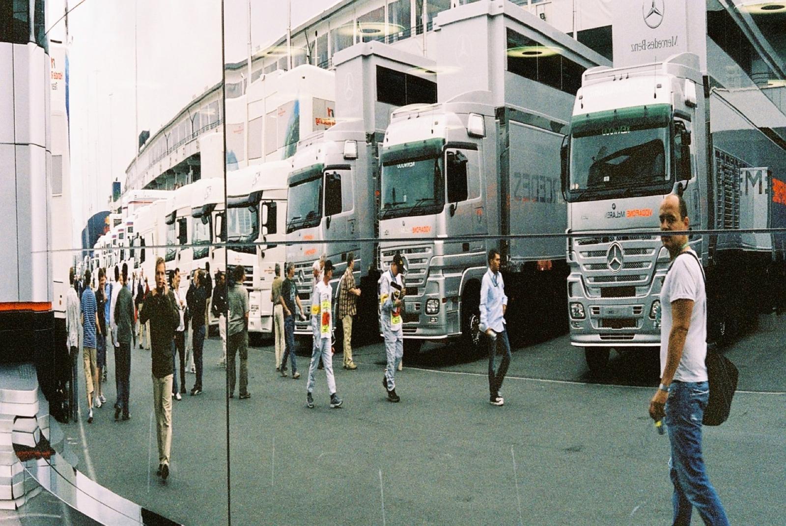 Nürburgring - Auf dem Weg - 20052015 - full
