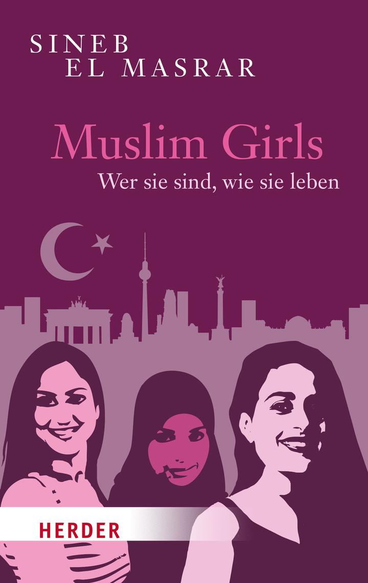 Muslim Girls Cover