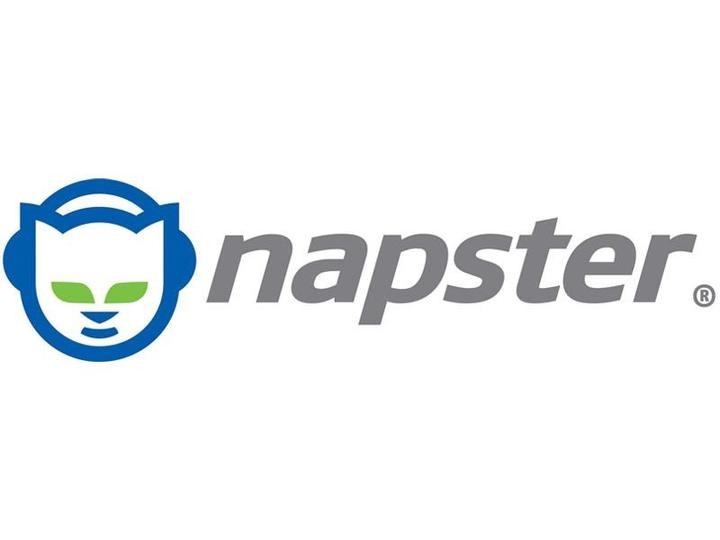 Napster Logo UDc Teil 5