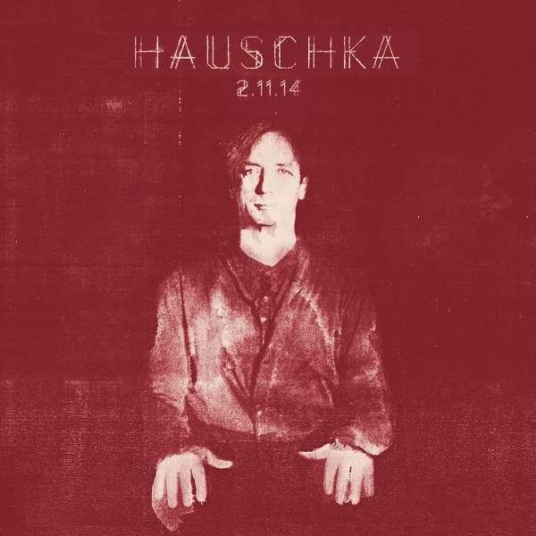 Hauschka Live Walkman
