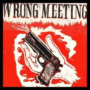 Two Lone Swordsmen - Wrong Meeting - WW