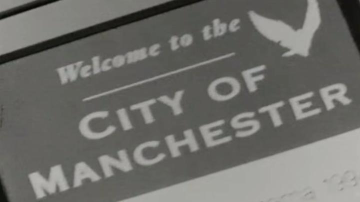 Punk aus Manchester Leseliste Juni 2015
