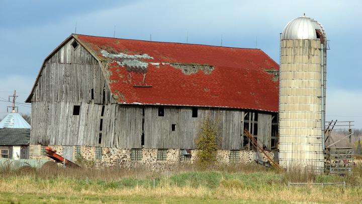 Farmhaus - NEU