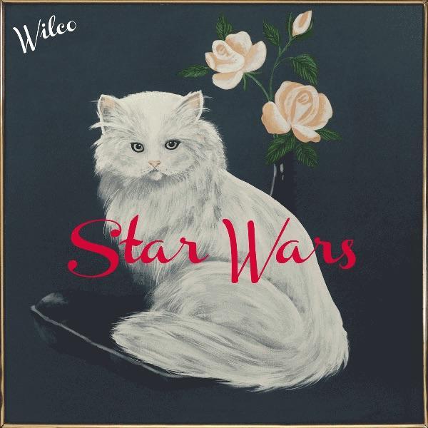 Wilco Star Wars  Cover WW