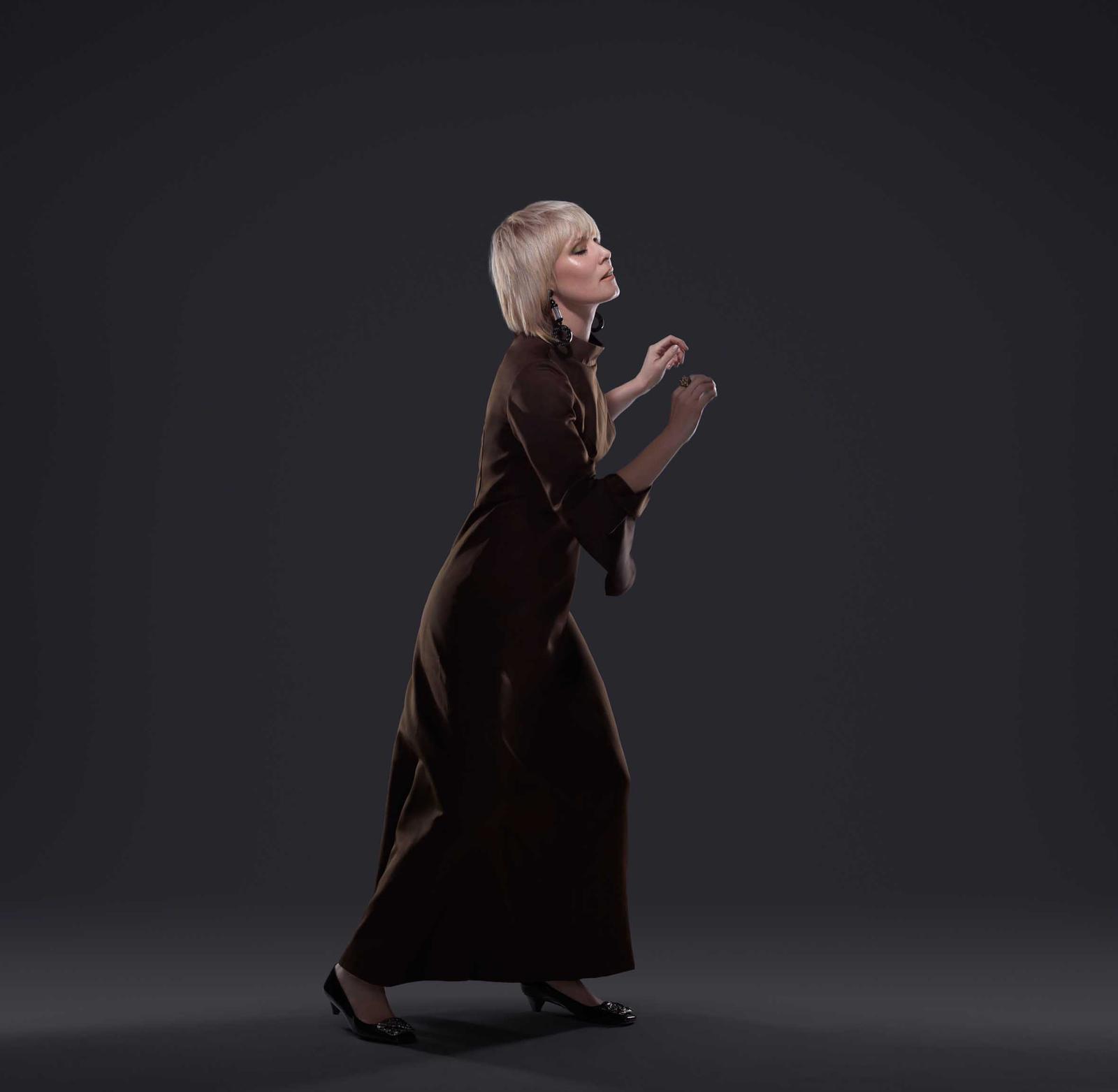 Roisin Murphy dance