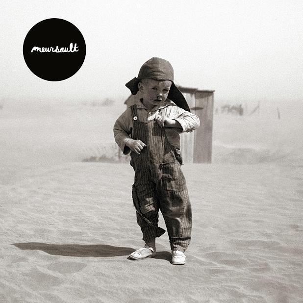 Meursault -  Something for the Weakened Cover WW