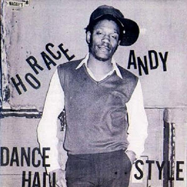 Horace Andy Dancehall Style