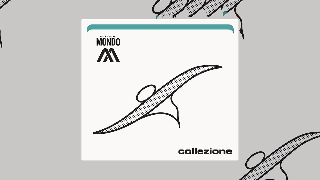 Edizioni Mondo - Cover