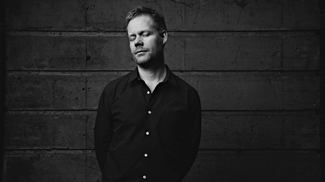Max Richter - Sleep - lead