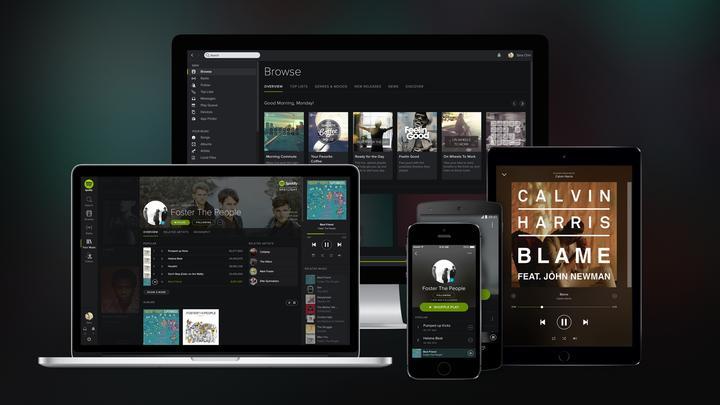 Spotify - Leseliste 02082015
