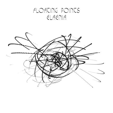 Floating Points Elaenia Cover