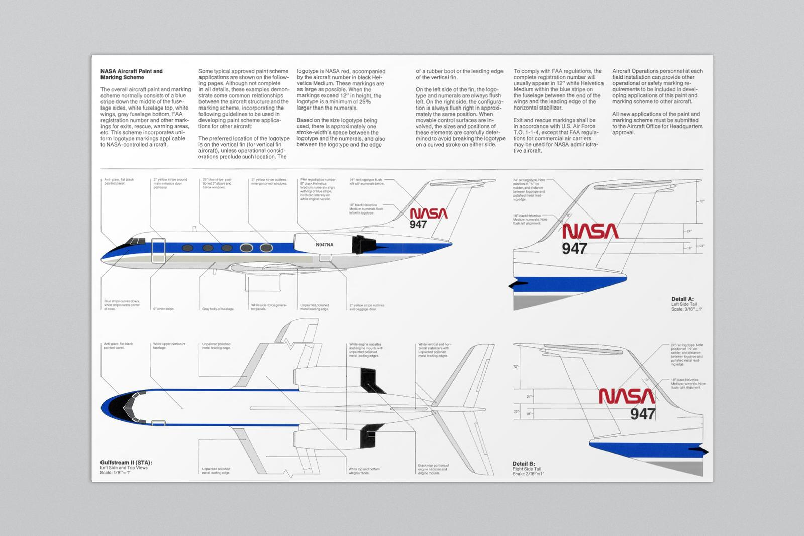 NASA Graphics 06