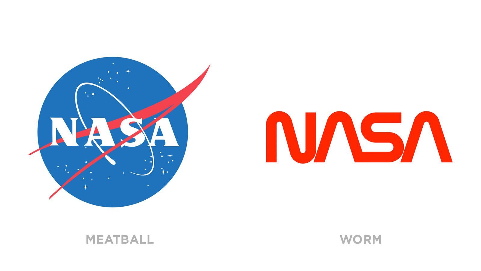 NASA Graphics Start
