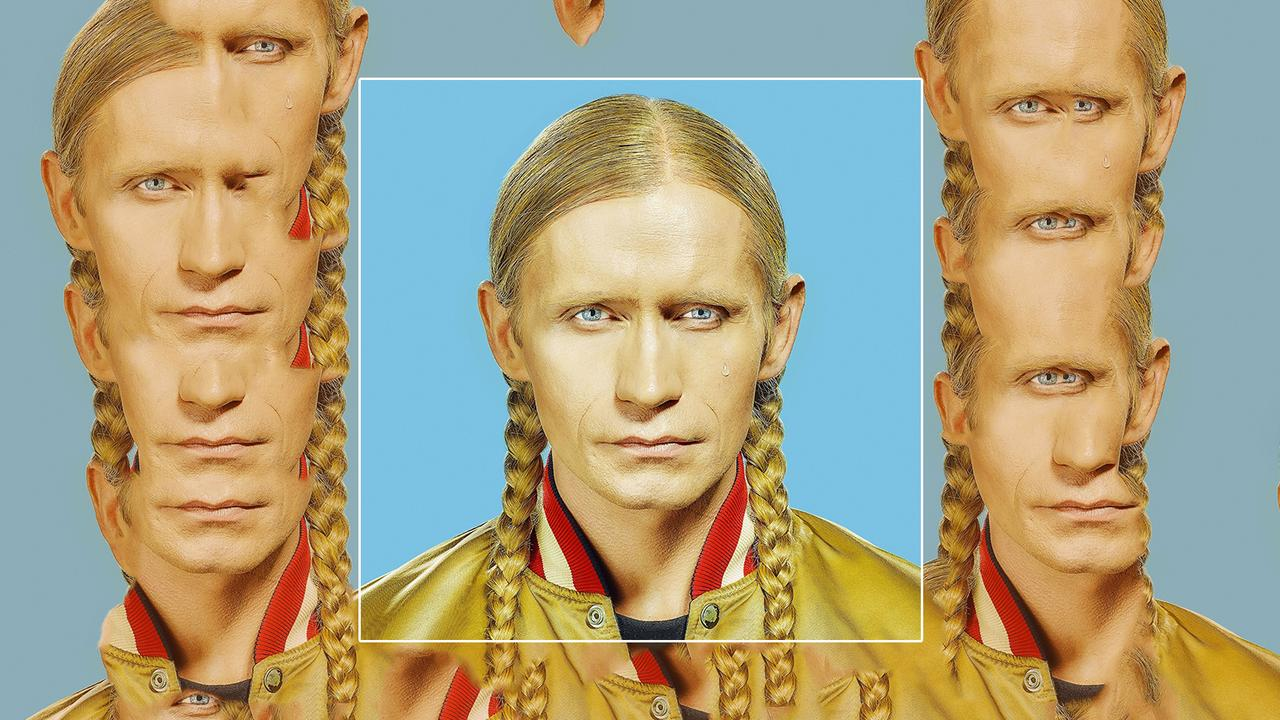 Romano Cover Plattenkritik Jenseits von Koepenick