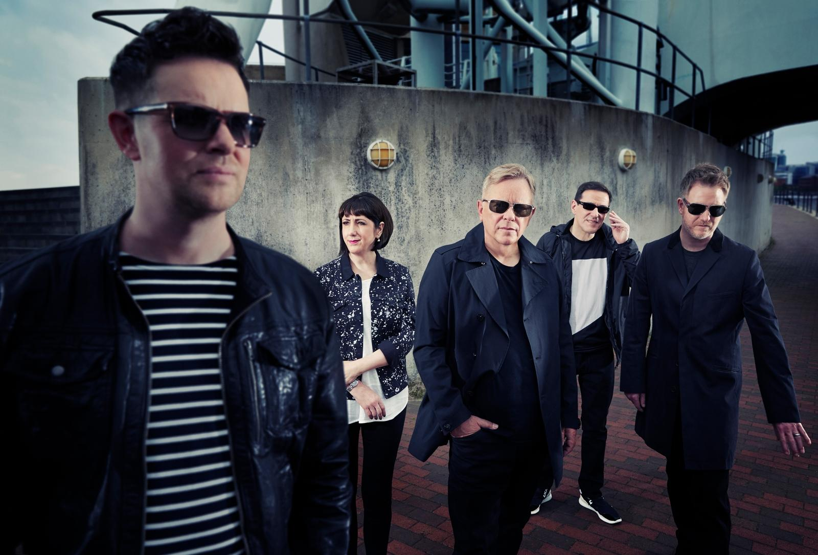 New Order Portrait 02