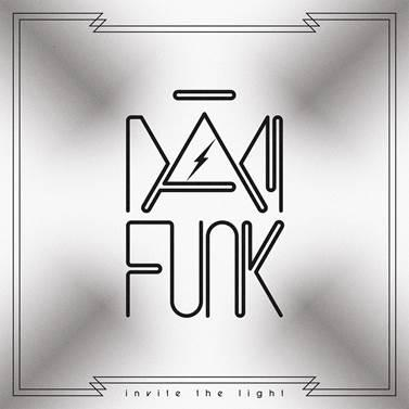 Dam-Funk Invite the Light Cover WW050915