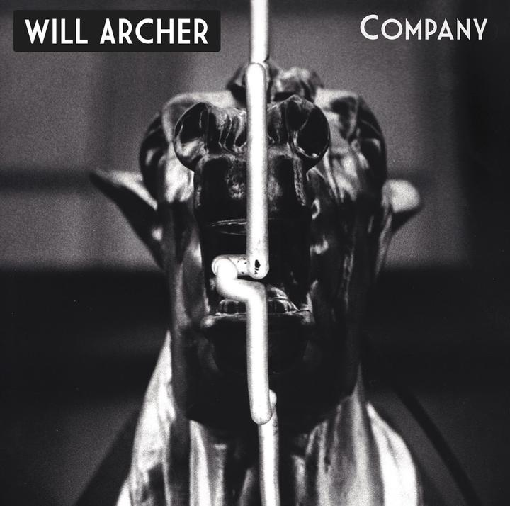 Slime/Will Archer Company Cover