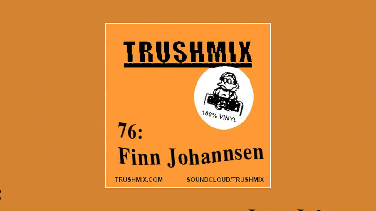 MdW 060915 Finn Johannsen Trushmix