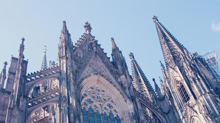 Köln Dom Shutterstock LL17012016