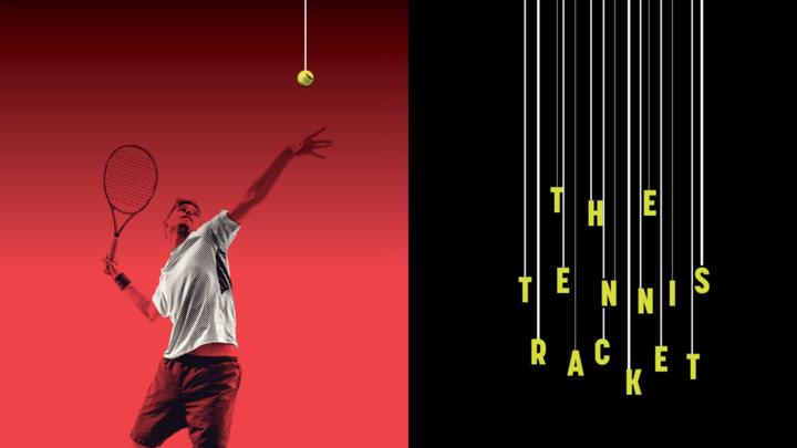 The Tennis Racket LL 24012016
