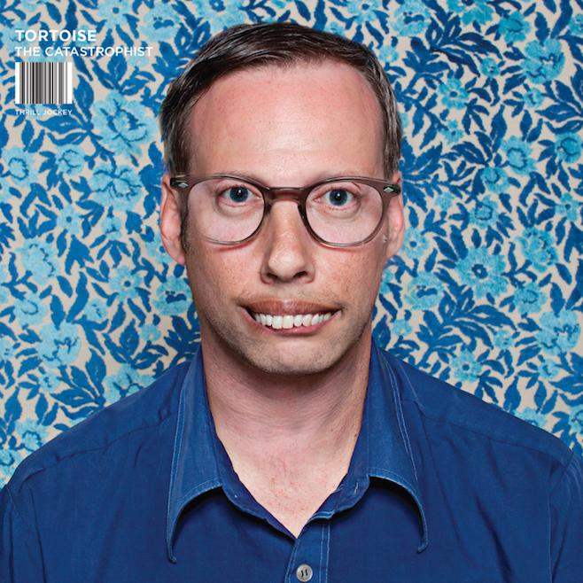 Tortoise – The Catastrophist WW 23012016