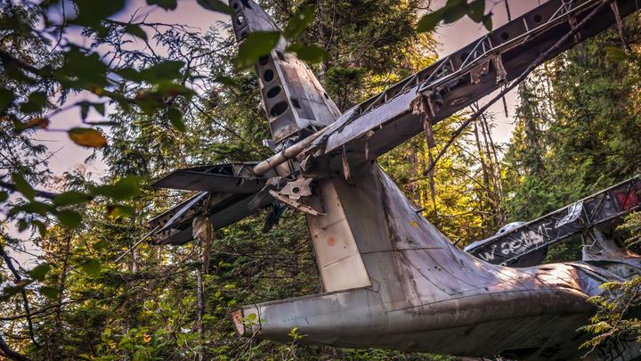 Flugzeugwrack-Leseliste-16102016