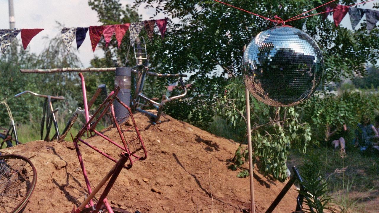 Ist Techno noch Subkultur? Start