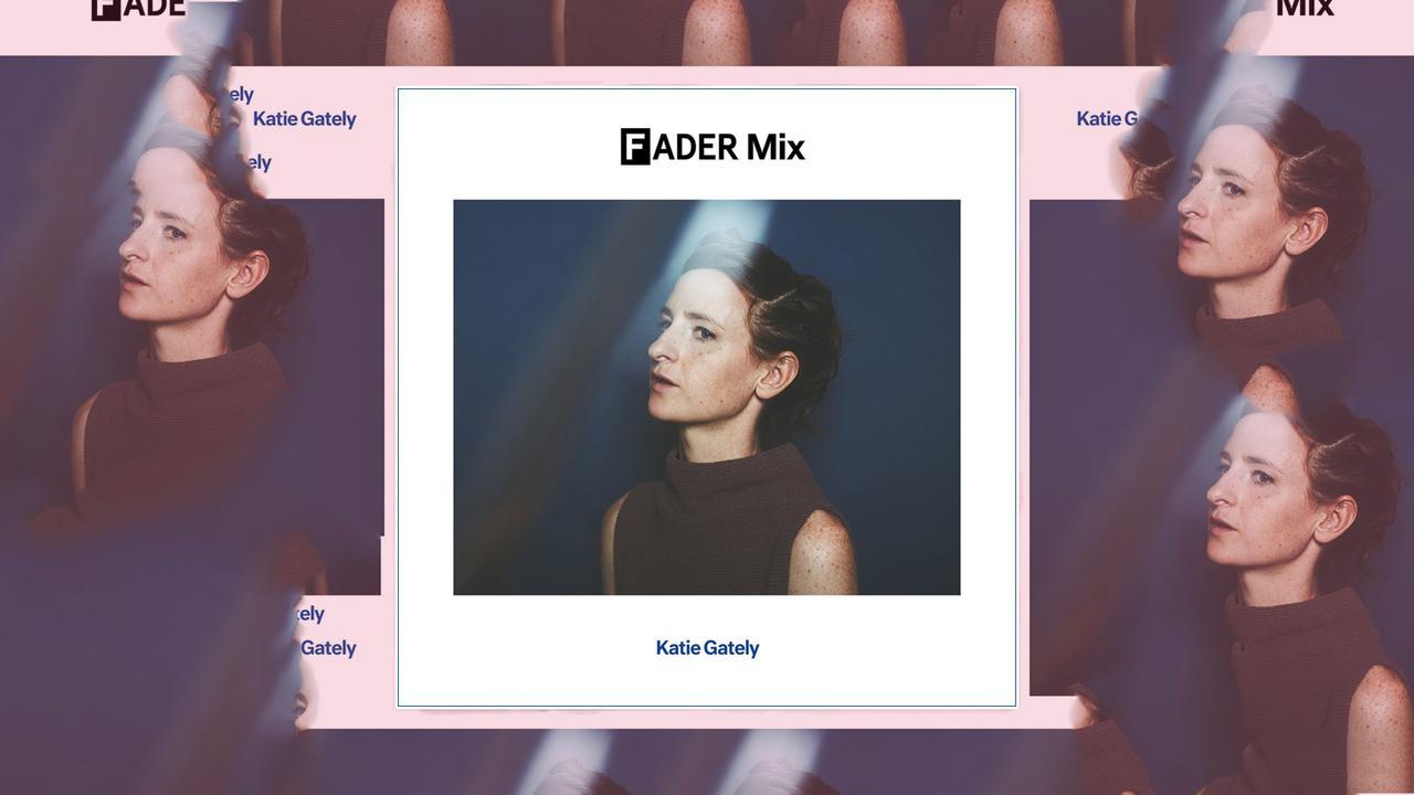Katie Gately Mix der Woche