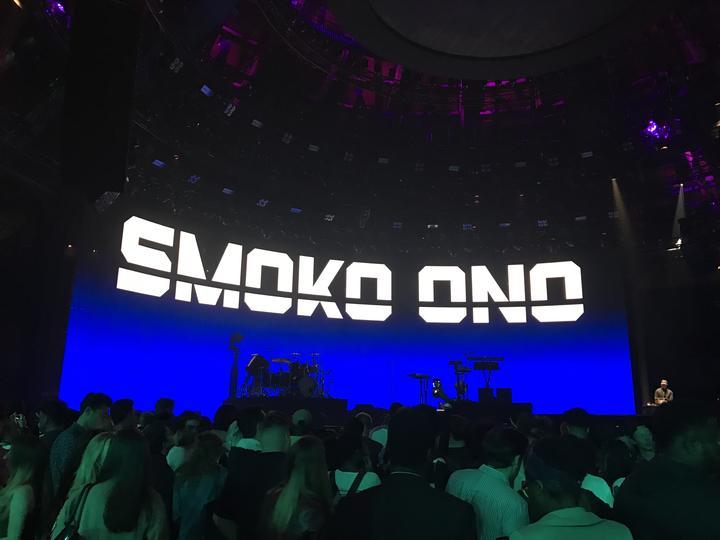 Chance The Rapper Smoko Ono