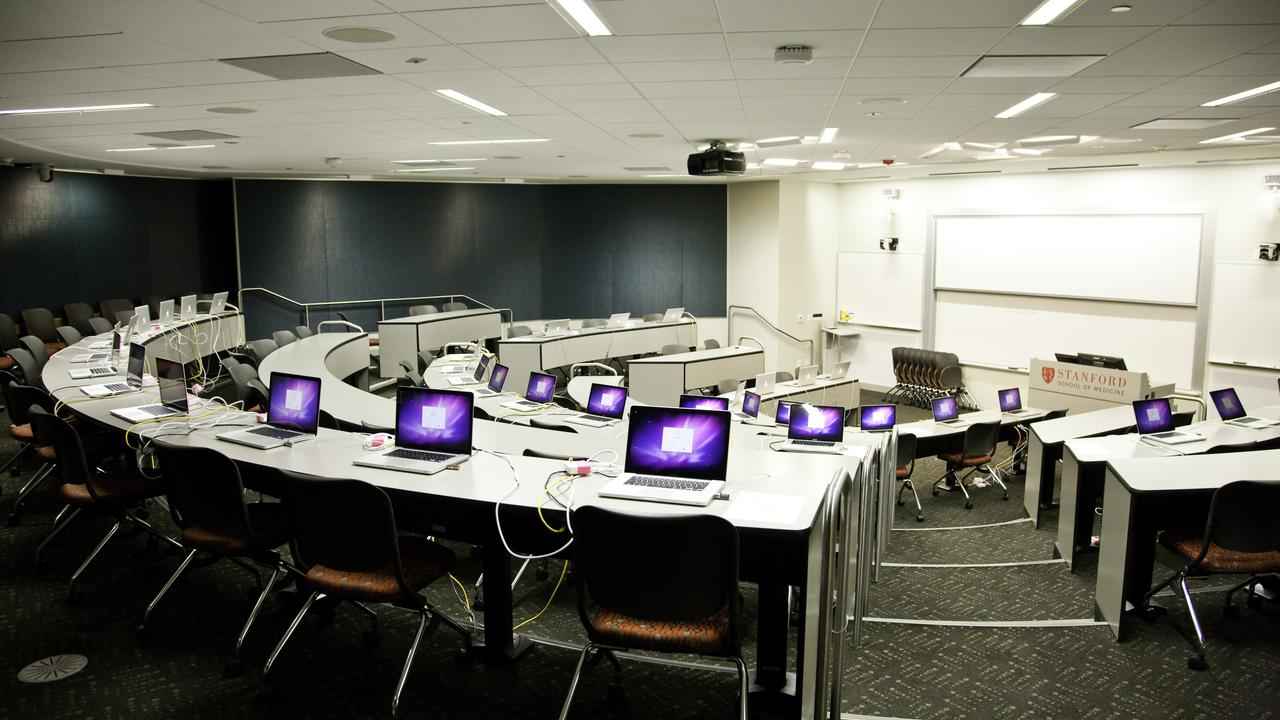 Apple Laptop Kommentar Stanford start