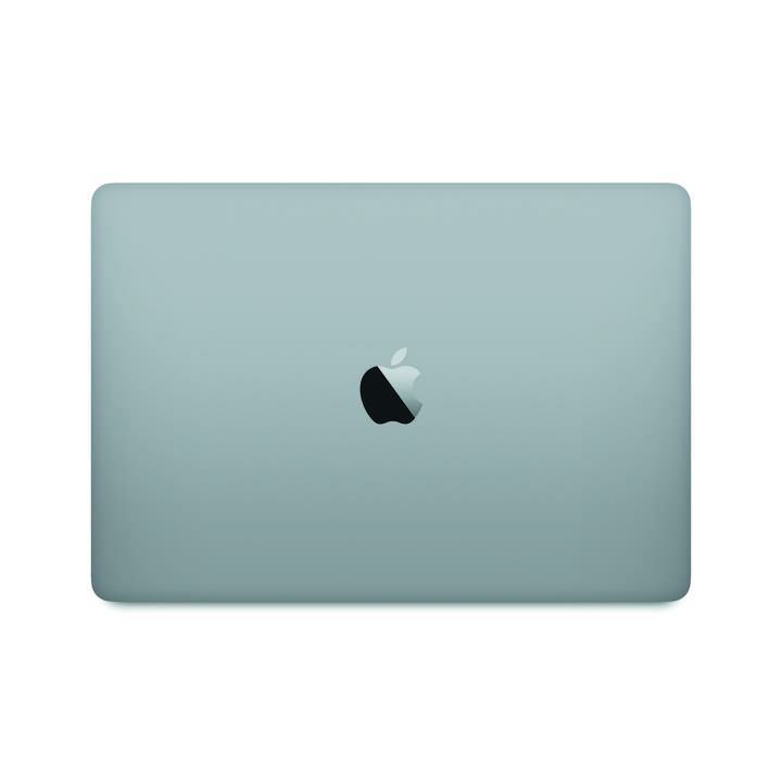 Apple MacBook Pro 13 Back 2016