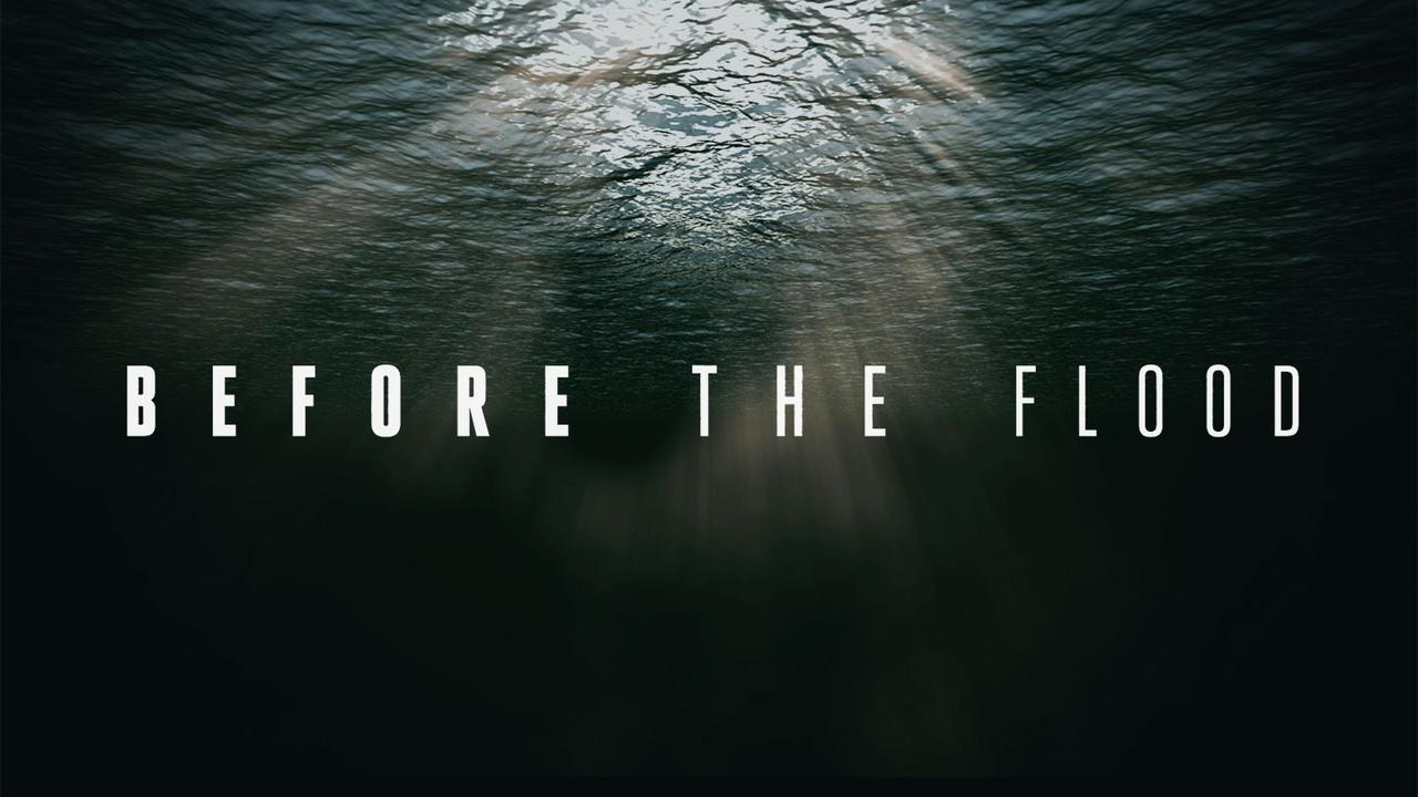 Before the Flood Start
