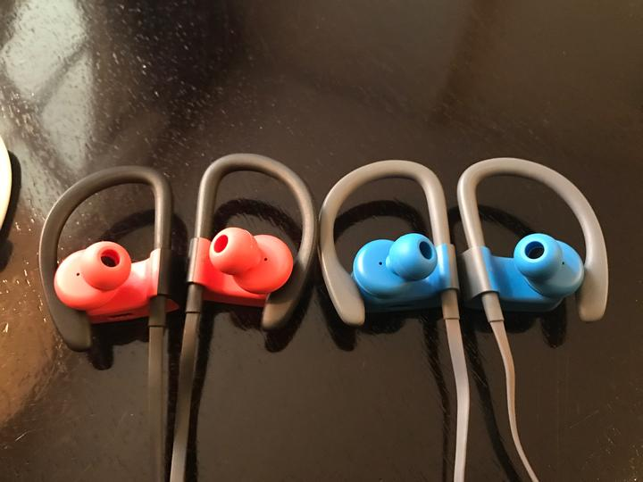 Beats By Dr Dre Powerbeats 2