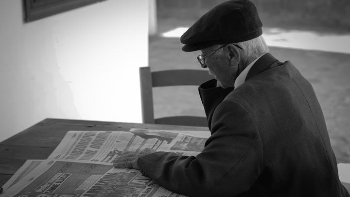 Opa Zeitung Leseliste Oktober 2016