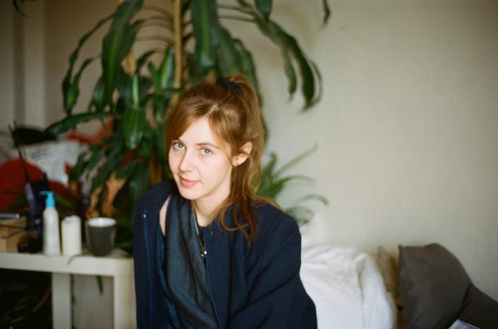 Carla dal Forno Portrait neu