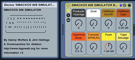 Smackos 808