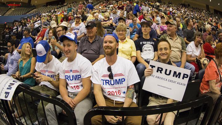Trump 2016 LL 13112016
