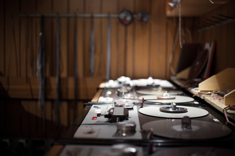 Rudnik Studio