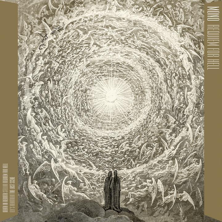 Mono Requiem for Hell Walkman