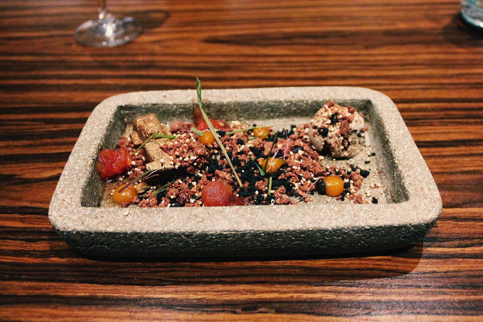 Mexiko Kuuk Dessert 1
