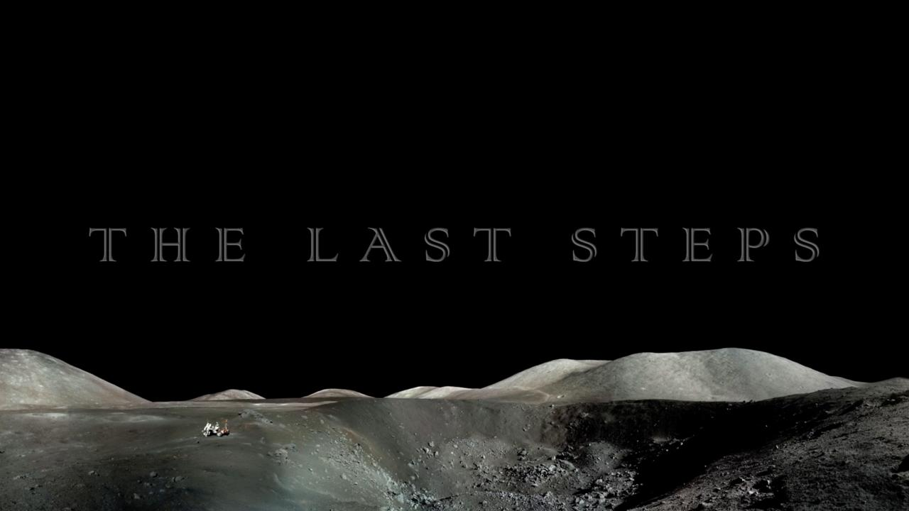 The Last Steps Apollo 17 Start