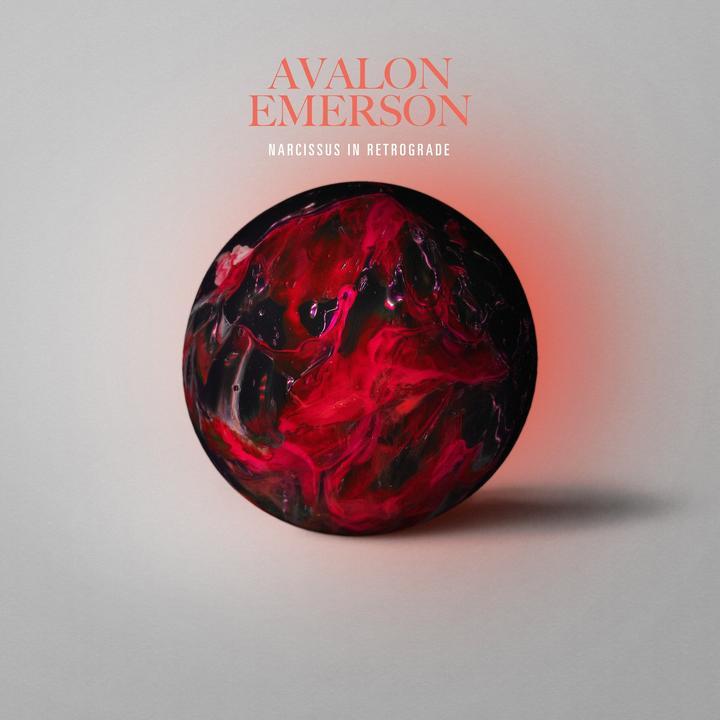 Avalon Emerson EP Walkman November 2016
