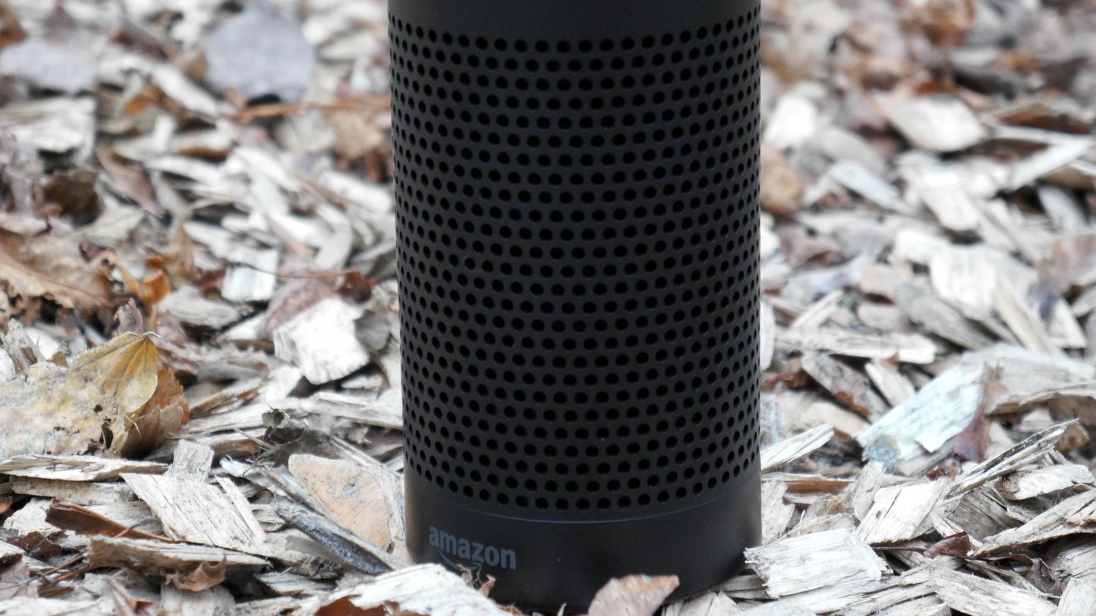 Amazon Echo 02