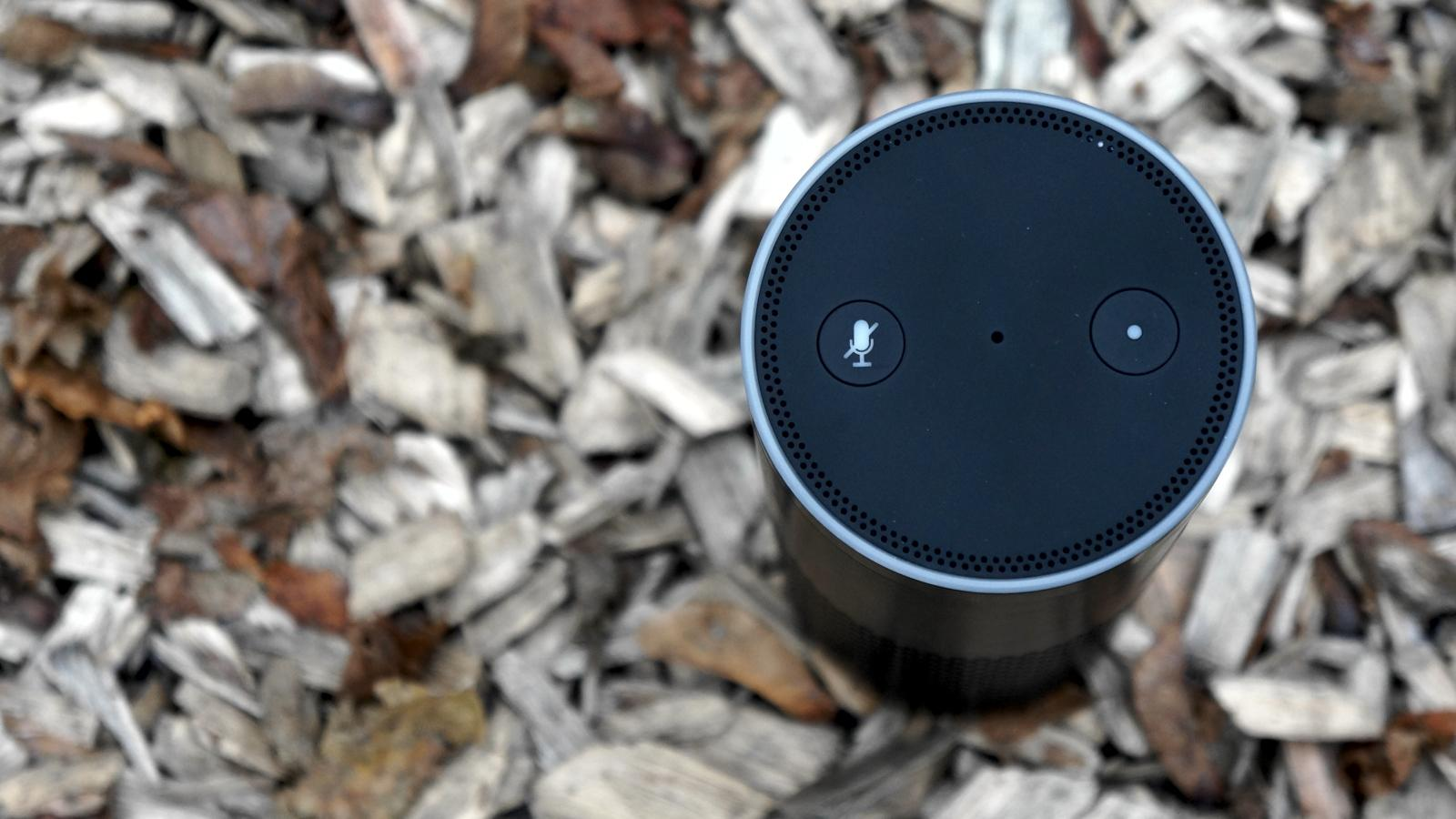 Amazon Echo 03