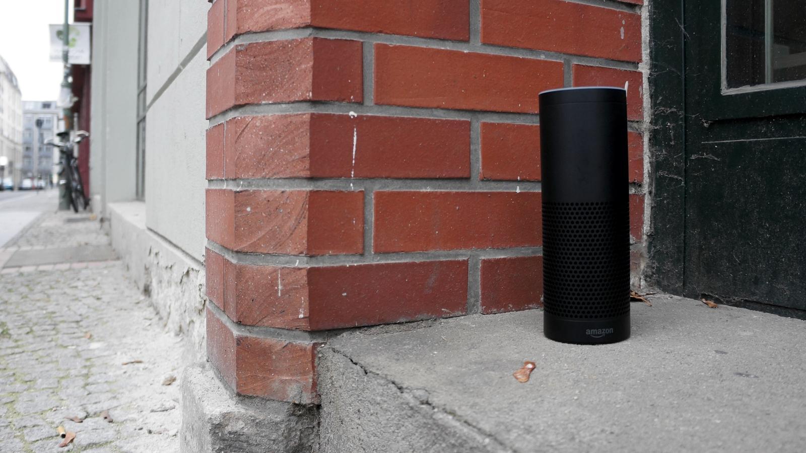 Alexa Halt Die Klappe Vier Wochen Mit Dem Amazon Echo Das Filter