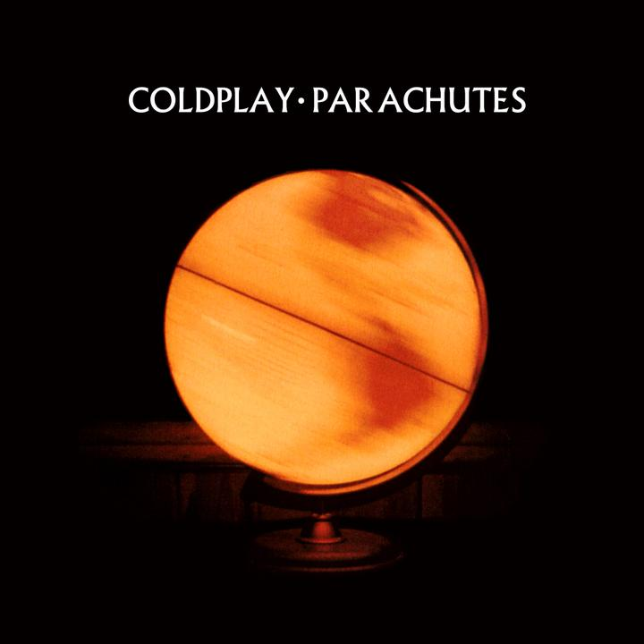 Coldplay Parachutes Cover