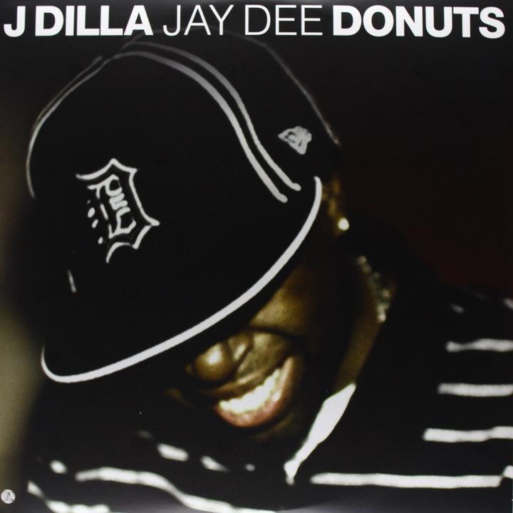 J Dilla Donuts
